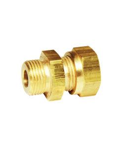 Brass Fitting Male Stud BSPT