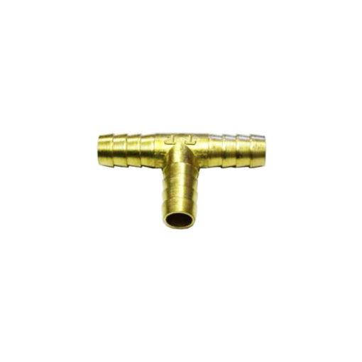 Brass Tee Hosetail