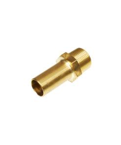 John Guest Brass Stem Adaptor