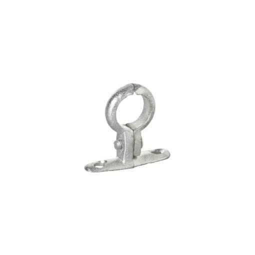 Malleable iron fittings - Schoolboard clip