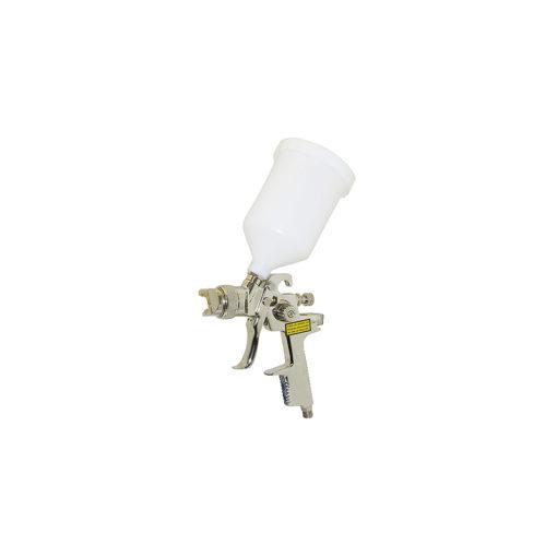 PCL HVLP Gravity Spray Gun